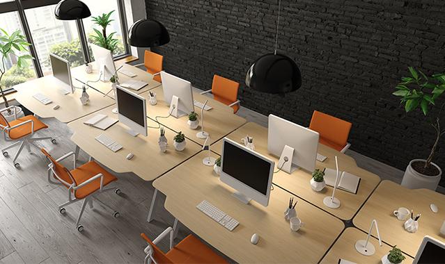 オフィス空間・家具